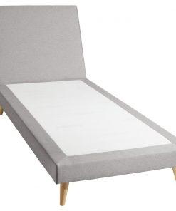 Čalúnená posteľ Xara Denver jednolôžková