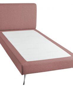 Čalúnená posteľ Iva Denver jednolôžková