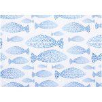 Stolový set Vanes ryby