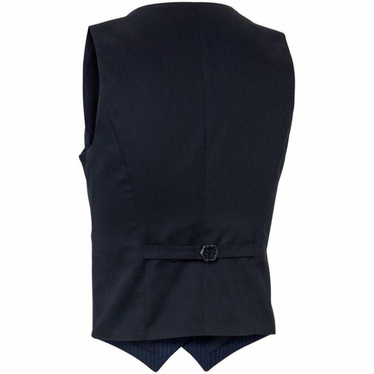 Dámska vesta Pinstripe