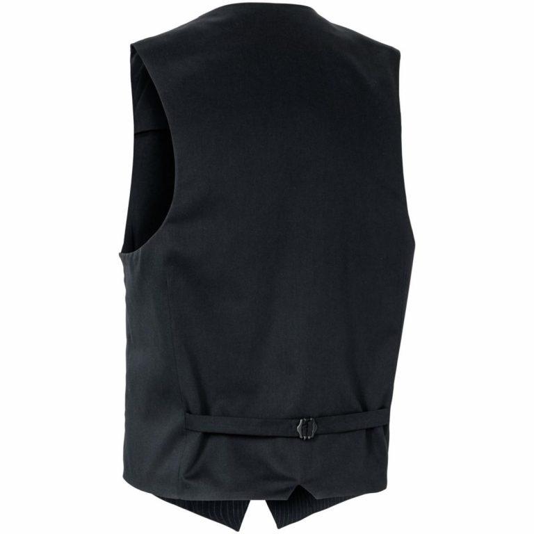 Pánska vesta Pinstripe