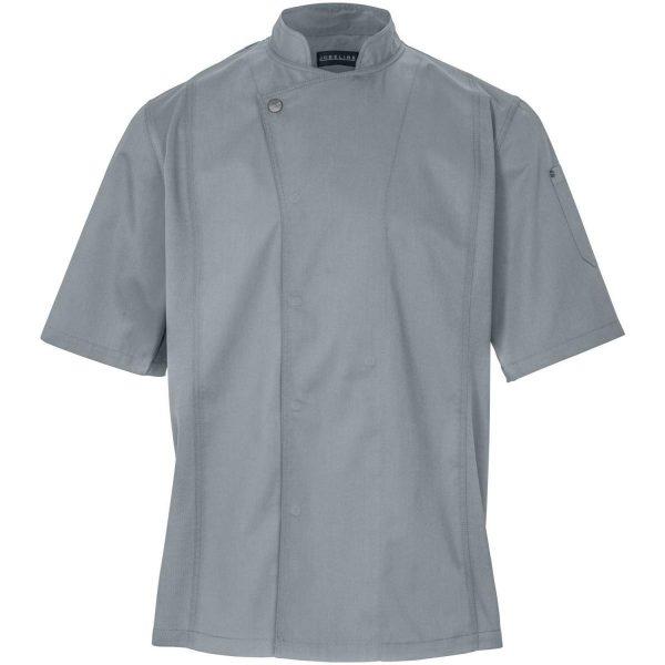 Pánsky kuchársky rondón Carter krátky rukáv