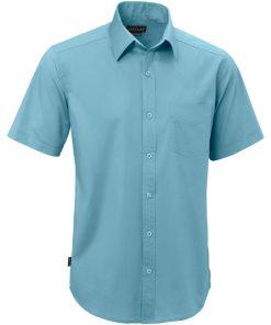 Pánska košeľa Kim krátky rukáv