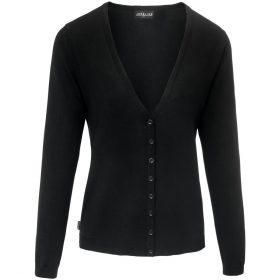 Dámsky sveter na gombíky Cecilia