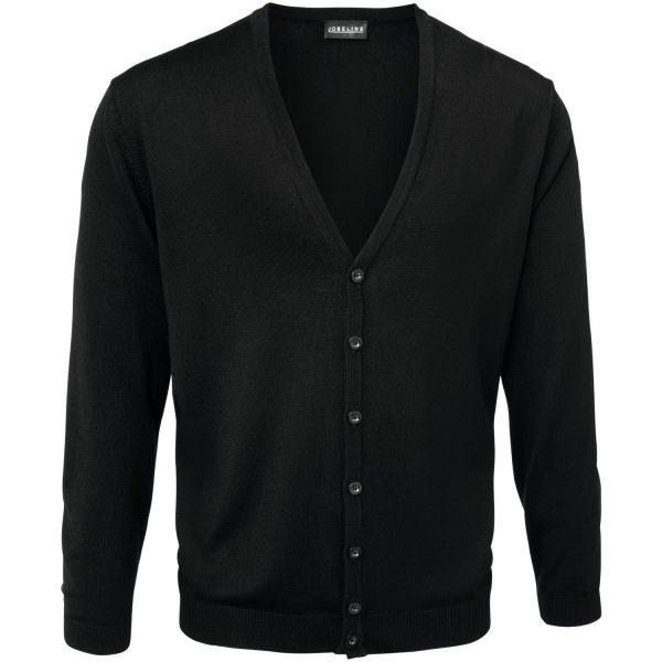 Pánsky sveter na gombíky Cristiano
