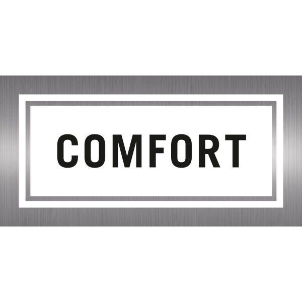 Penový matrac Komfort