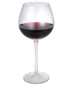 Pohár na červené víno Plaza