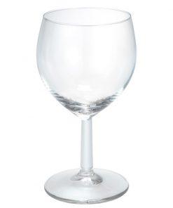 Pohár na biele víno Ballon bez rysky