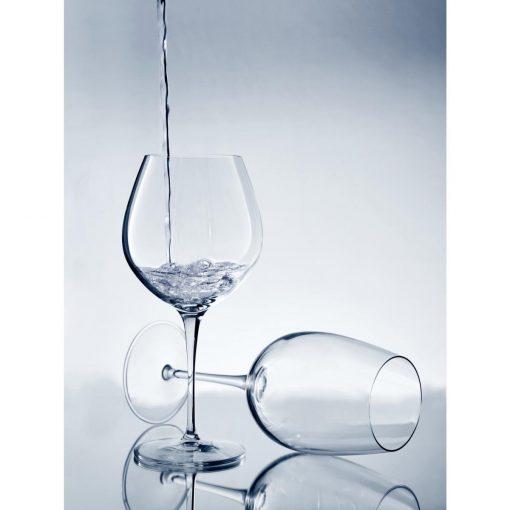 Pohár na biele víno Adara