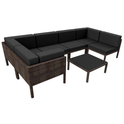 Stôl/Taburetka Lika