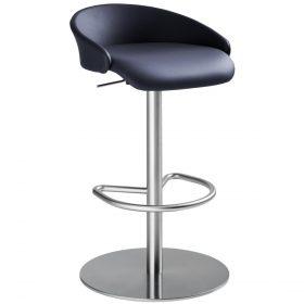 Barová stolička Sequencio koženka