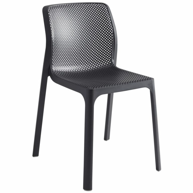 Stolička Niara bez podrúčok