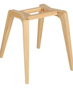 Konštrukcia stoličky Duneo