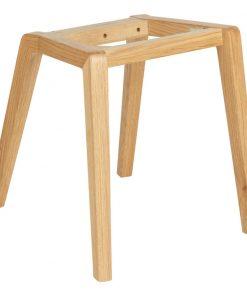 Konštrukcia stoličky Fiberio