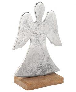 Dekoračný anjel 2ks