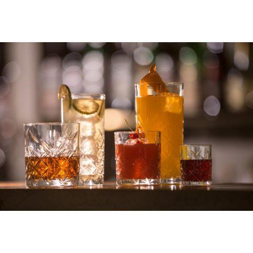 Pohár na whisky Ines