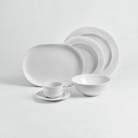 Plytký tanier Kiara