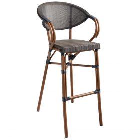 Barová stolička Rimalia