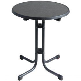 Stôl Klapbaro