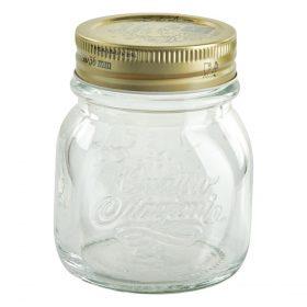 Mini pohár s vrchnákom Siny