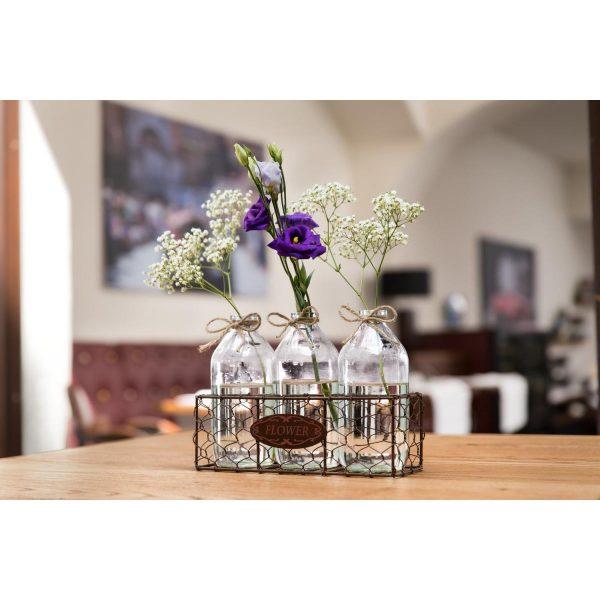 Set váz Leora