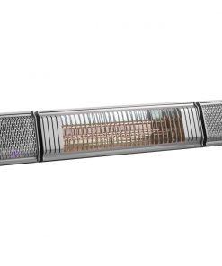 Infračervený tepelný žiarič SONORIA s hudbou