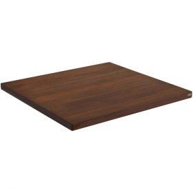 Masívna stolová doska Kentucky štvorcová