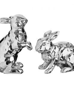 Dekoračné zajace Gelia