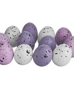 Drobné vajíčka