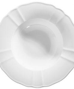 Hlboký tanier Amely