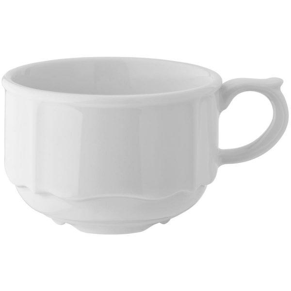 Šálka na kávu Amely stohovateľná