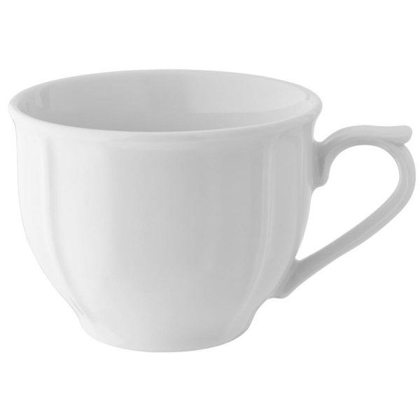 Šálka na kávu s mliekom Amely