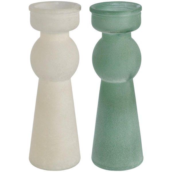 Váza/svietnik Abisha