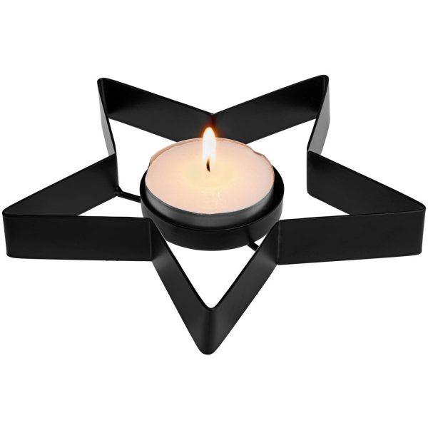 Svietnik na čajové sviečky Aleesha