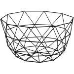 Drôtený košík Avara