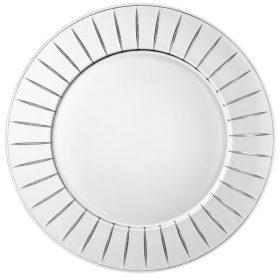 Sklenený tanier Accademia