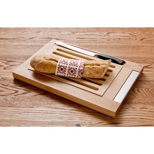 Doska na krájanie chleba Biloxi dub