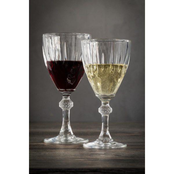Pohár na červené víno Diara