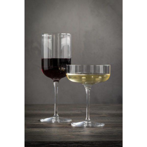 Pohár na červené víno Surina