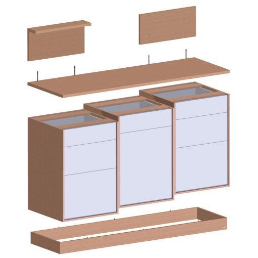 Základný modul Modulato