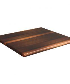 Werzalitová stolová doska Douglasie