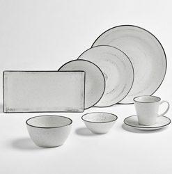 Porcelánová séria FUNGIO