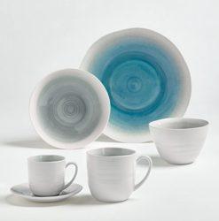 Porcelánová séria THASSILO