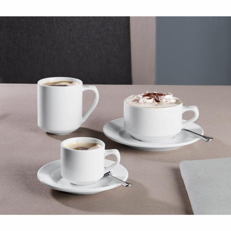 Kávová lyžička Madrid