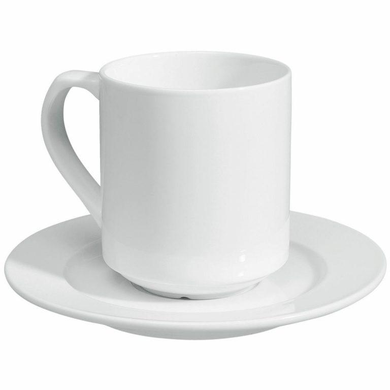 Podšálka pod kávu/hrnček Base