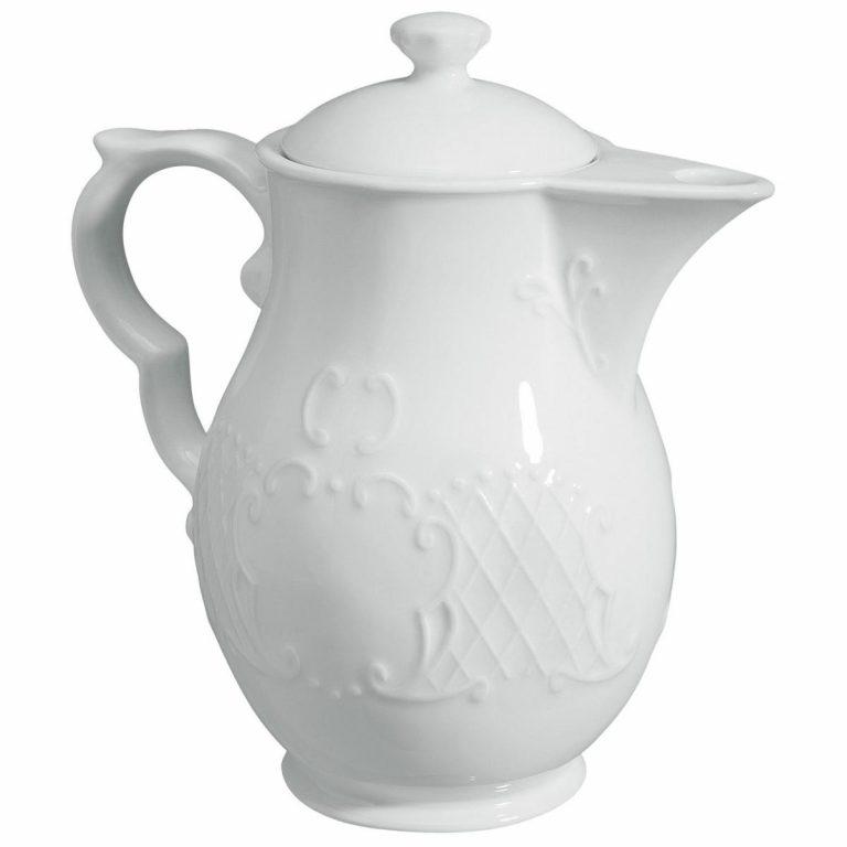 Náhradný vrchnák pre konvicu na kávu Menuett