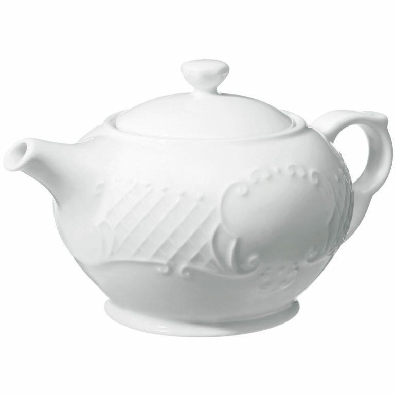 Náhradný vrchnák pre čajovú konvicu Menuett