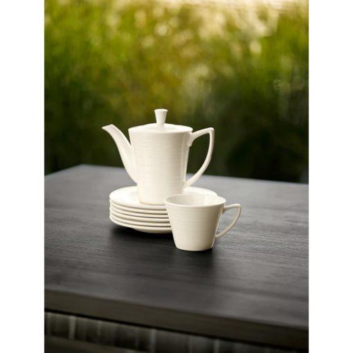Konvica na kávu Skyline