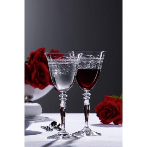 Pohár na biele víno Leviano
