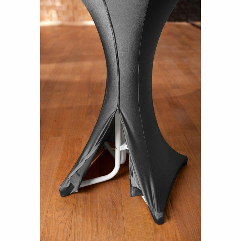 Strečový stolový návlek Selm